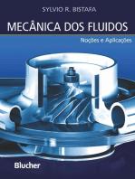 Mecânica dos fluidos: Noções e aplicações