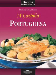 A Cozinha Portuguesa