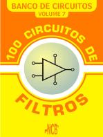 100 Circuitos de Filtros
