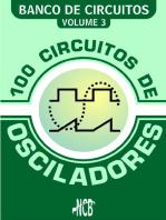 100 Circuitos de Osciladores