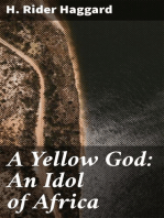 A Yellow God