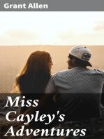 Miss Cayley's Adventures