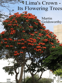 Lima's Crown: Its Flowering Trees