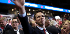 Josh Hawley's Mission to Remake the GOP
