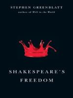 Shakespeare's Freedom