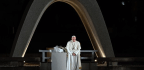 Pope Francis, In Visit To Hiroshima, Says Possession Of Nuclear Weapons Is 'Immoral'