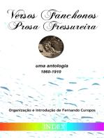 Versos Fanchonos, Prosa Fressureira