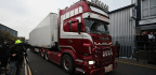 U.K. Truck Driver Admits Illegal Immigration Plot After 39 Migrant Deaths