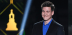 James Holzhauer Takes 'Jeopardy' Championship Crown But Rival Emma Boettcher Gives Him A Run For The $250,000 Prize