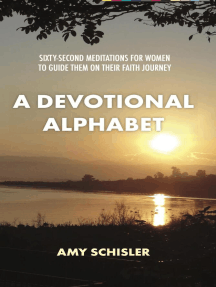 A Devotional Alphabet