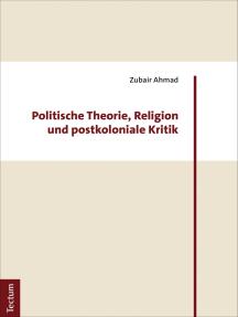 Politische Theorie, Religion und postkoloniale Kritik