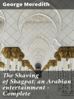 The Shaving of Shagpat; an Arabian entertainment — Complete