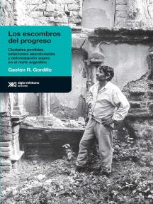 Los escombros del progreso: Ciudades perdidas, estaciones abandonadas y deforestación sojera en el norte argentino