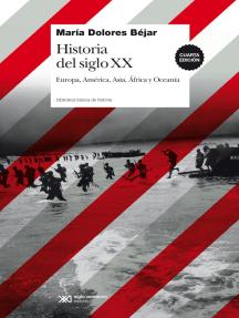 Historia del siglo XX: Europa, América, Asia, África y Oceanía
