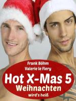 Hot X-Mas 5