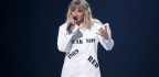 Taylor Swift Is Selling A New Shirt Inspired By Old Albums. Take That, Big Machine