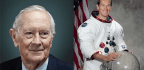 Apollo Astronauts Reflect on JFK's Challenge and the Future of Space Travel