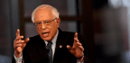Does Bernie Sanders Know How Socialist the U.S. Is?
