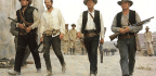 50 Years of 'The Wild Bunch'