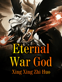 Eternal War God: Volume 8