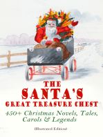 The Santa's Great Treasure Chest