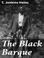 The Black Barque