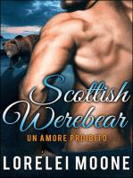 Un Amore Proibito - Scottish Werebears