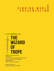 The Wizard Of Trope: A Sinking World Novel
