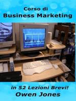 Corso di Business Marketing
