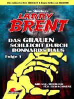 Dan Shocker's LARRY BRENT 1