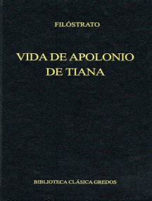 Vida de Apolonio de Tiana