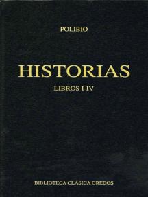 Historias. Libros I-IV