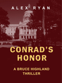 Conrad's Honor: Bruce Highland, #11