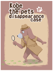 Kobe and the pets dissapearance case
