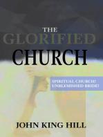 The Glorified Church