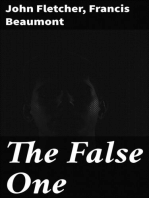 The False One