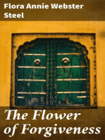 The Flower of Forgiveness