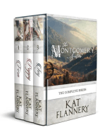 The Montgomery Sisters Series Boxed Set