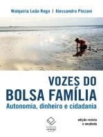 Vozes do Bolsa Família – 2ª edição revista e ampliada