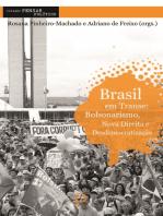 Brasil em transe: Bolsonarismo, nova direita e desdemocratização
