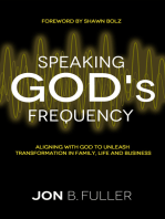 Speaking God's Frequency