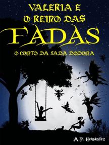 Valeria e o Reino das Fadas: O Conto da Fada Dodona