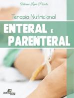 Terapia Nutricional Enteral e Parenteral