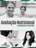 Avaliação Nutricional: do diagnóstico à prescrição