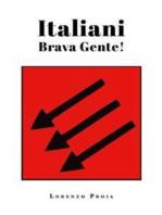Italiani brava gente!