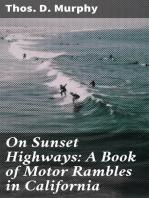 On Sunset Highways