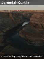 Creation Myths of Primitive America