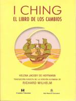 I Ching: El Libro de los Cambios