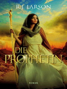 Die Prophetin - E-Book 1/2