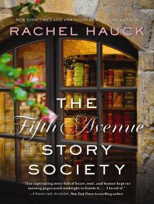 The Fifth Avenue Story Society